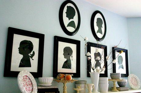 Семейная галерея